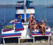 12 Islands Sailing Trip from Dalyan - 14
