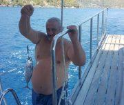 12 Islands Sailing Trip from Dalyan - 9