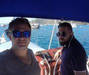 12 Islands Sailing Trip from Dalyan - 8