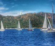 12 Islands Sailing Trip from Dalyan - 7