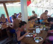 12 Islands Sailing Trip from Dalyan - 12