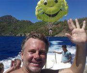 12 Islands Sailing Trip from Dalyan - 10