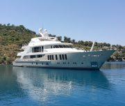12 Islands Sailing Trip from Dalyan - 15