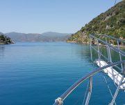 12 Islands Sailing Trip from Dalyan - 16