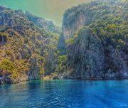 Dalyan Boat Trip to Devils Bays - 7