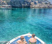 Dalyan Boat Trip to Devils Bays - 8