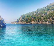 Dalyan Boat Trip to Devils Bays - 12