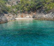 Dalyan Boat Trip to Devils Bays - 4
