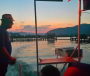 Dalyan Sea Fishing - 1