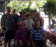 Turkish Culture and Village Life - 1
