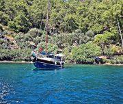 Dalyan Gulet Cruise - 9