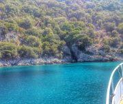 Dalyan Boat Trip to Devils Bays - 14