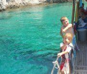 Dalyan Boat Trip - Devils Bays Boat Trip - 6