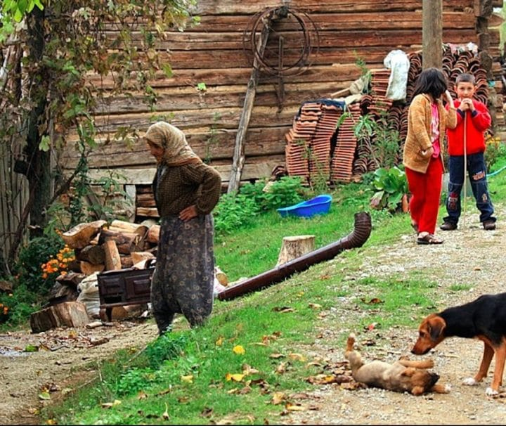 Dalyan Tour Turkish Culture and Village Life