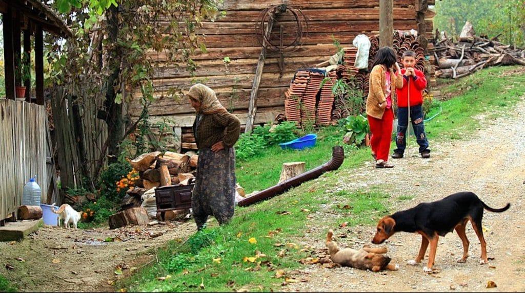 Dalyan Tour Turkish Culture and Village Life