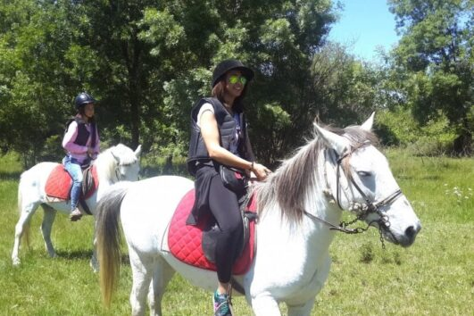 Dalyan Horse Riding Safari Main
