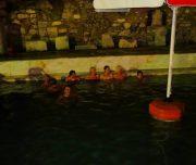Dalyan Moonlight Boat Trip - Sultaniye Hot Springs