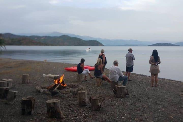 Jimmy's Island - Beautiful trip from dalyan