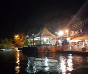 Dalyan Moonlight Boat Trip - Sultaniye