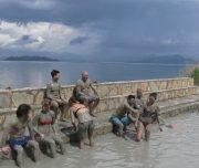Dalyan Moonlight Boat Trip - mud baths