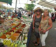 Fethiye Trip - Visit to Fethiye Market