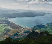Road to Mugla - View of Gokova