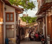Mugla Streets