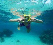 Dalyan Snorkelling - Snorkelling