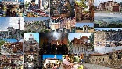 Discover Mugla Trip From Dalyan