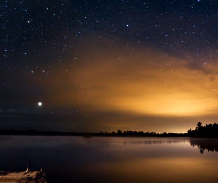 Dalyan Moonlight Boat Trip to Koycegiz Lake