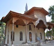 Undiscover Mugla stratonicea saban aga mosque