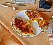Dalyan Sunset - Hacipuri Pie