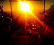 Dalyan Sunset -sunset dinner
