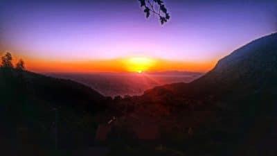 Dalyan Sunset - Main