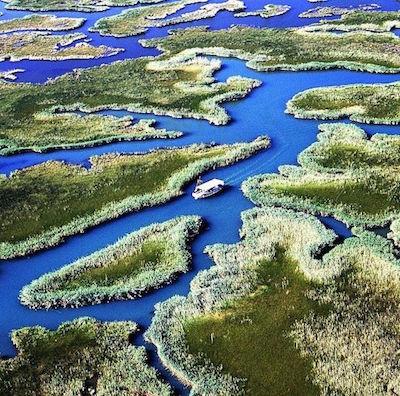 Dalyan Strait