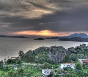 Baga Lake