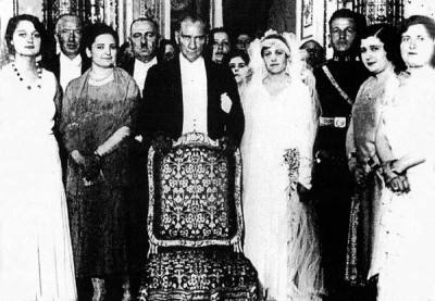 Ataturk and womens rights