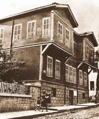 Home of Ataturk