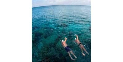 dalyan Swimming Cometition