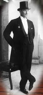 Elegant Ataturk