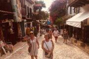 Dalyan Volkans Adventure-Mediterranean Highlights Tour to Patara, Kalkan, Kaş - 007