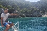 Dalyan Volkans Adventures - Devils Bays Boat Trip - 24