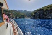 Dalyan Volkans Adventures - Devils Bays Boat Trip - 23