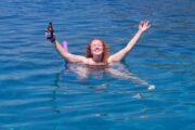 Dalyan Volkans Adventures - Devils Bays Boat Trip - 21