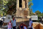 Dalyan Volkans Adventure-Mediterranean Highlights Tour to Patara, Kalkan, Kaş - 020