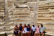 Dalyan Volkans Adventure-Mediterranean Highlights Tour to Patara, Kalkan, Kaş - 023