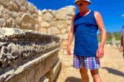 Dalyan Volkans Adventure-Mediterranean Highlights Tour to Patara, Kalkan, Kaş - 028