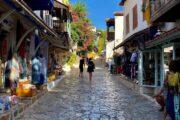 Dalyan Volkans Adventure-Mediterranean Highlights Tour to Patara, Kalkan, Kaş - 029