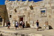 Dalyan Volkans Adventure-Mediterranean Highlights Tour to Patara, Kalkan, Kaş - 034