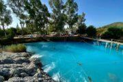 Dalyan Volkan's Adventures - Discover Dalyan Tour - Fevziye, Blue Thermal Lagoon, Aşı Beach, Dalyan Sunset Restaurant, Radar Hill - 019